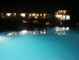 Amun Ini Beach Resort & Spa Bohol - Restaurant