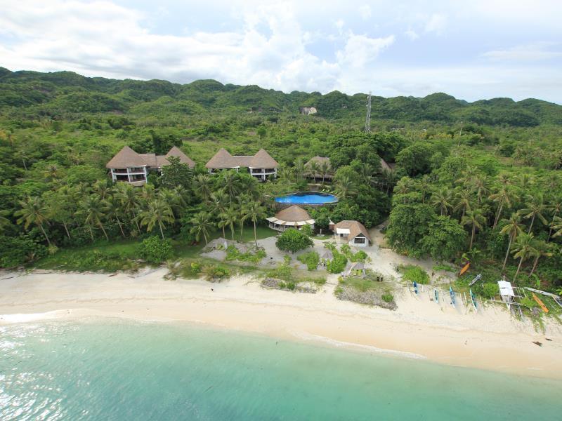Amun Ini Beach Resort & Spa بوهول