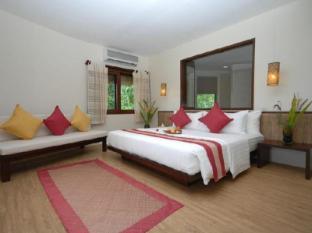 Amun Ini Beach Resort & Spa بوهول - غرفة الضيوف