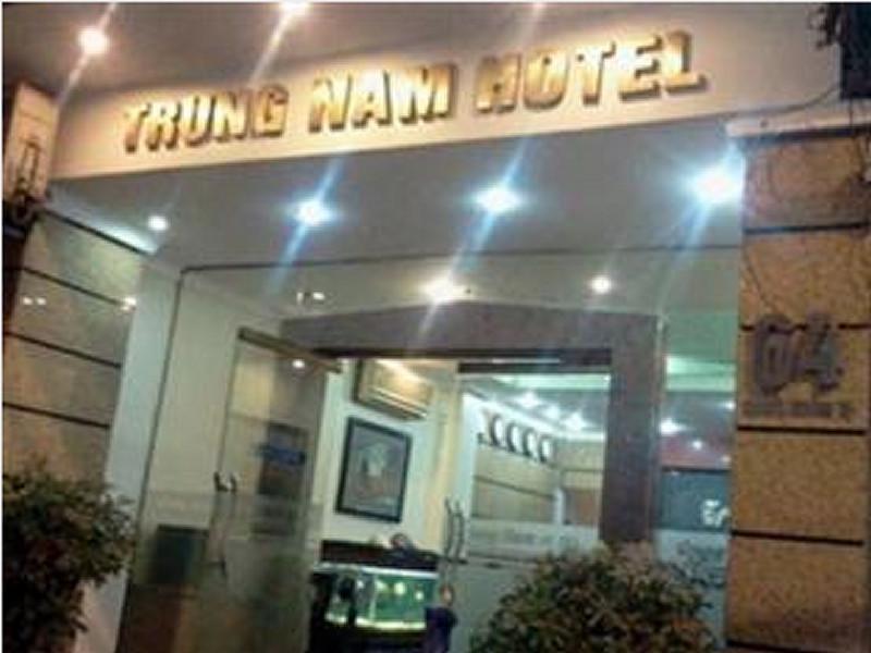Trung Nam Hotel - Nguyen Truong To - Hotell och Boende i Vietnam , Hanoi