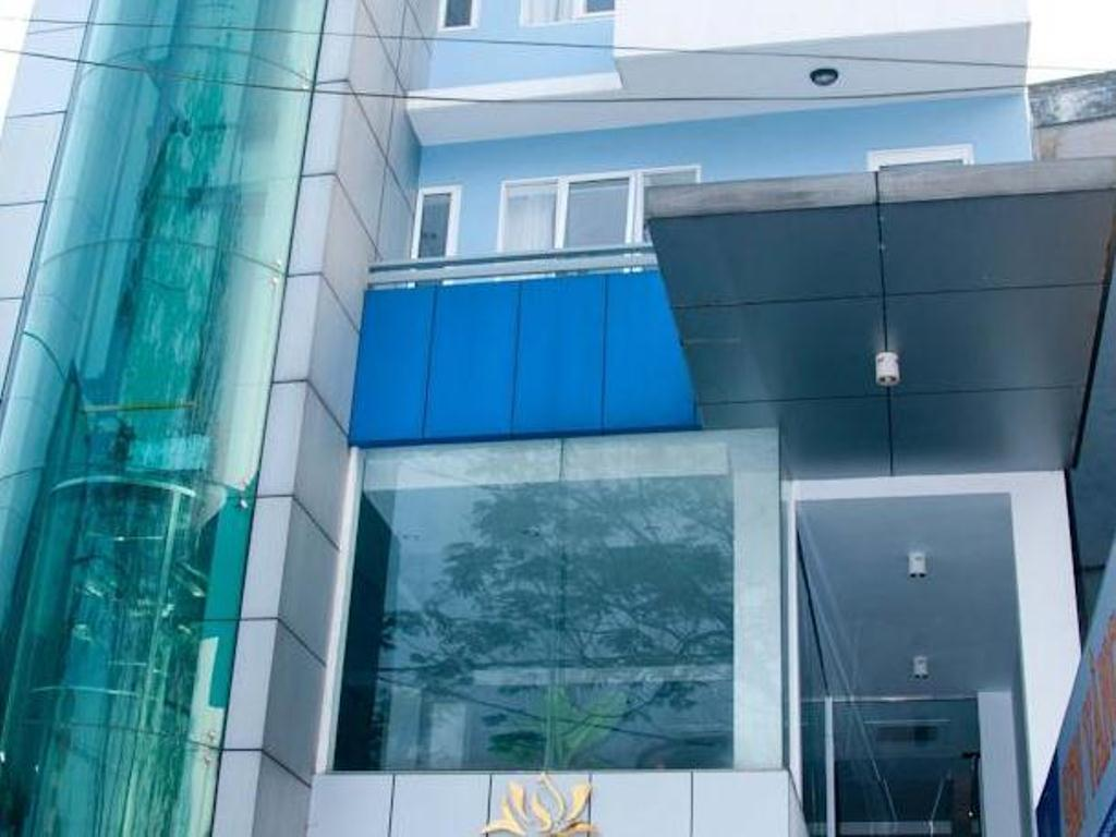 Miki Hotel - Hotell och Boende i Vietnam , Hue
