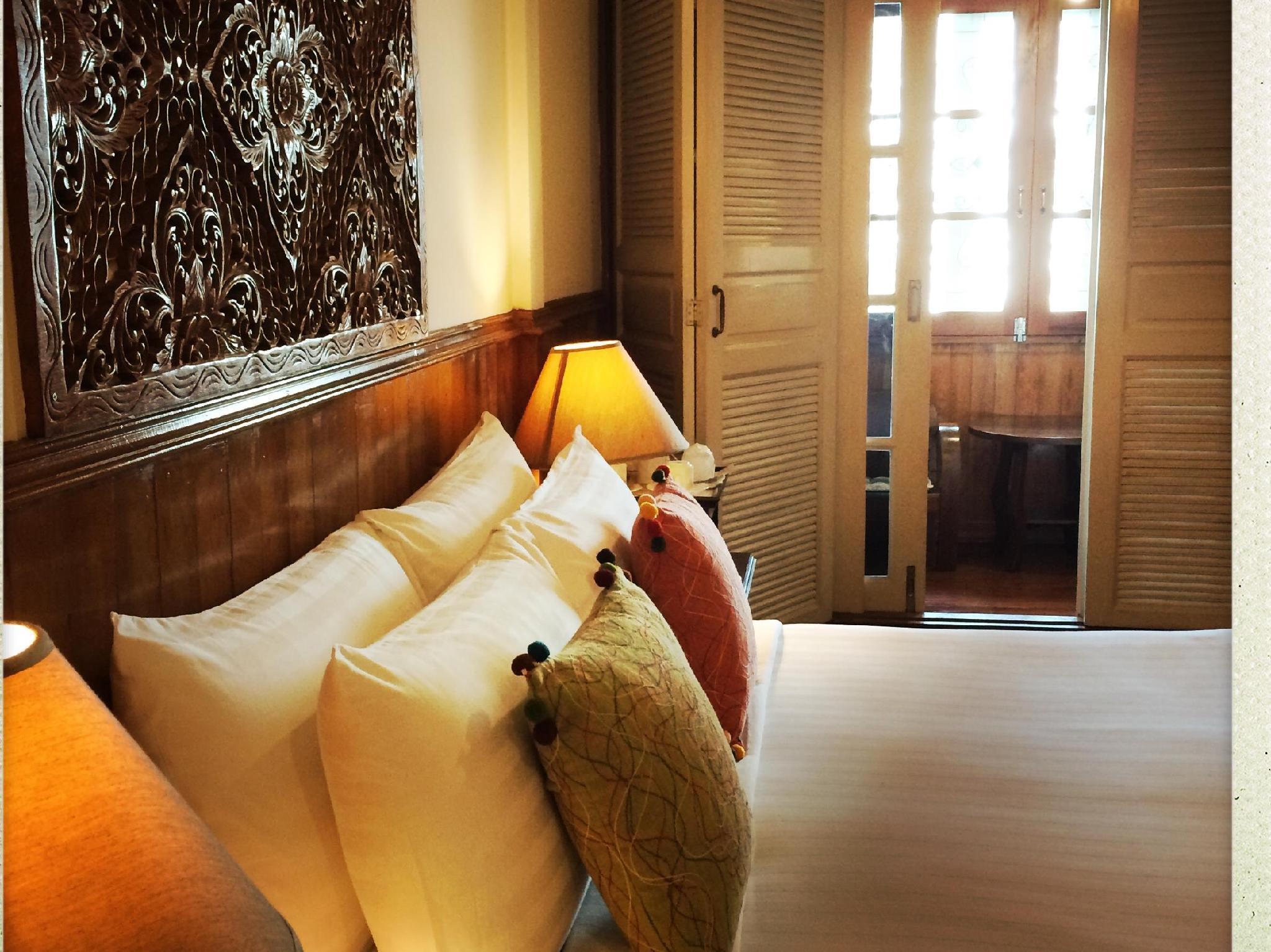 Hotell Baan Chantra i , Bangkok. Klicka för att läsa mer och skicka bokningsförfrågan