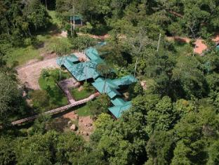 Tabin Wildlife Resort - 2star located at Lahad Datu