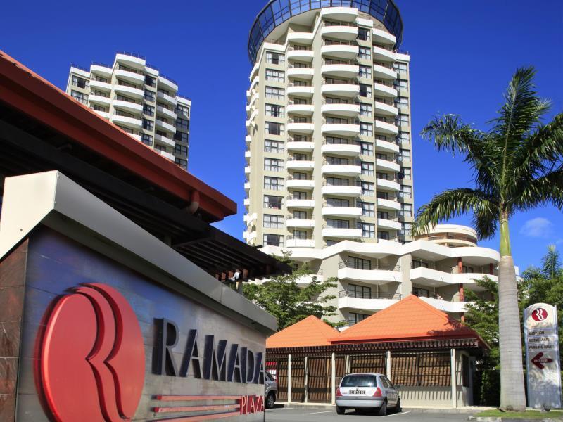 Ramada Hotel and Suites Noumea - Hotels and Accommodation in New Caledonia, Pacific Ocean And Australia