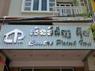 Green Centre Point Inn Phnom Penh - Hotel Front view