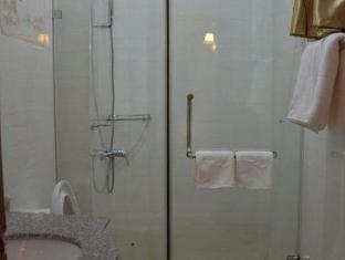 Green Centre Point Inn Phnom Penh - Bathroom