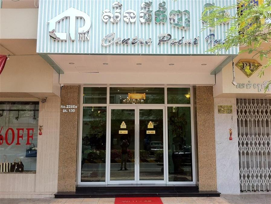 Green Centre Point Inn Phnom Penh