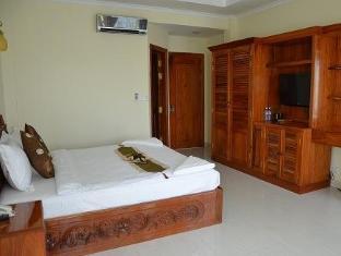 Green Centre Point Inn Phnom Penh - Deluxe Double