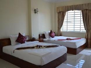 Green Centre Point Inn Phnom Penh - Deluxe Twin
