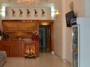 Green Centre Point Inn Phnom Penh - Interior