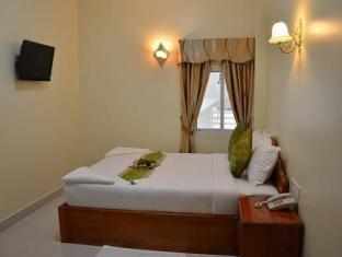Green Centre Point Inn Phnom Penh - Guest Room