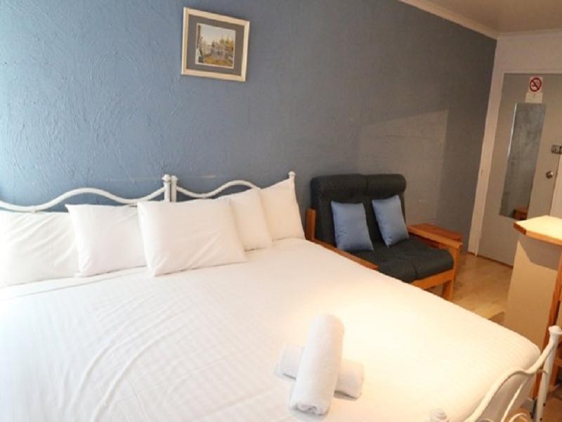 Parkwood 3 - Holiday Apartment - Hotell och Boende i Australien , Jindabyne