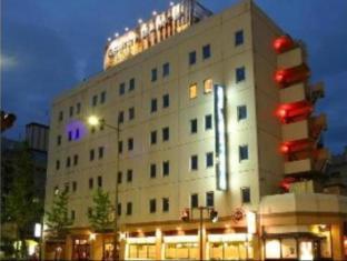 hotel Kitakyushu Daiichi Hotel