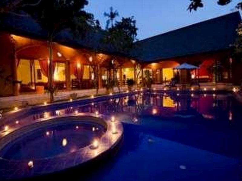 Villa Papaye