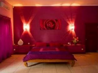 Villa Papaye Bali - Guest Room