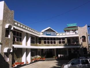 Krishna Mountview Resort - Hotel and accommodation in India in Kausani
