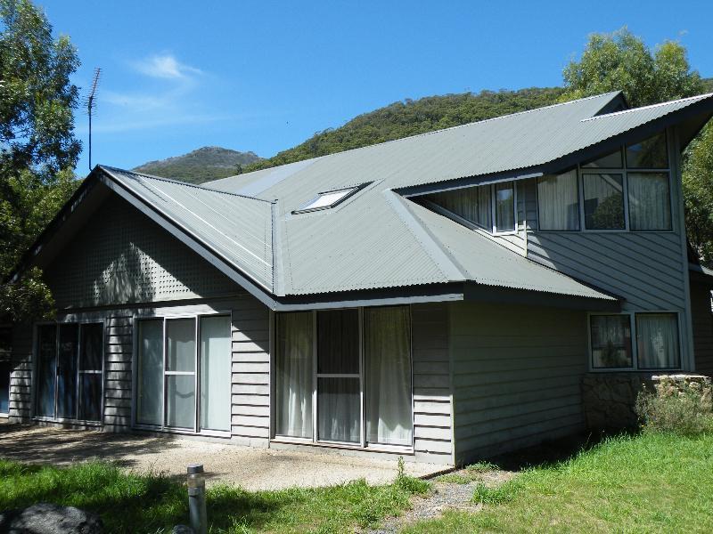 Hotel Kirkwood 4 - Woodridge Area - Hotell och Boende i Australien , Snowy Mountains