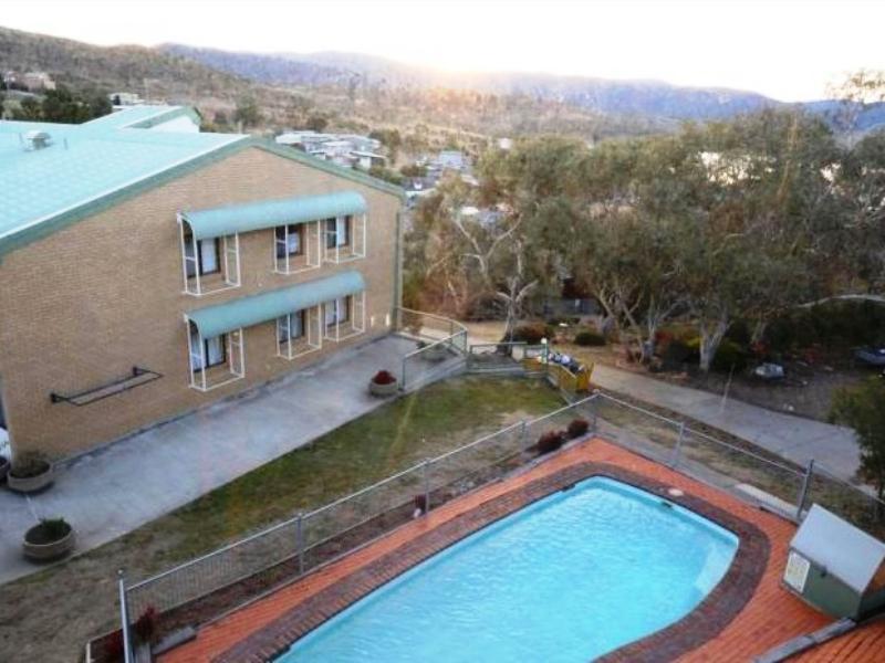 Kirwan 9 - Holiday Apartment - Hotell och Boende i Australien , Snowy Mountains