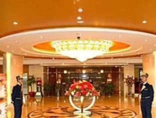 Erdos Wan Xing Long Hotel Erdos - Interior