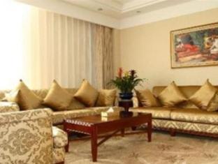 Erdos Wan Xing Long Hotel Erdos - Suite Room