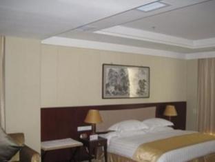 Erdos Wan Xing Long Hotel Erdos - Guest Room