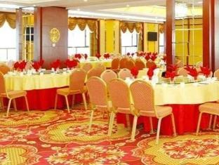 Erdos Wan Xing Long Hotel Erdos - Restaurant