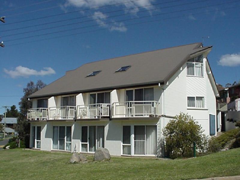 Parkwood 4 Holiday Apartment - Hotell och Boende i Australien , Jindabyne