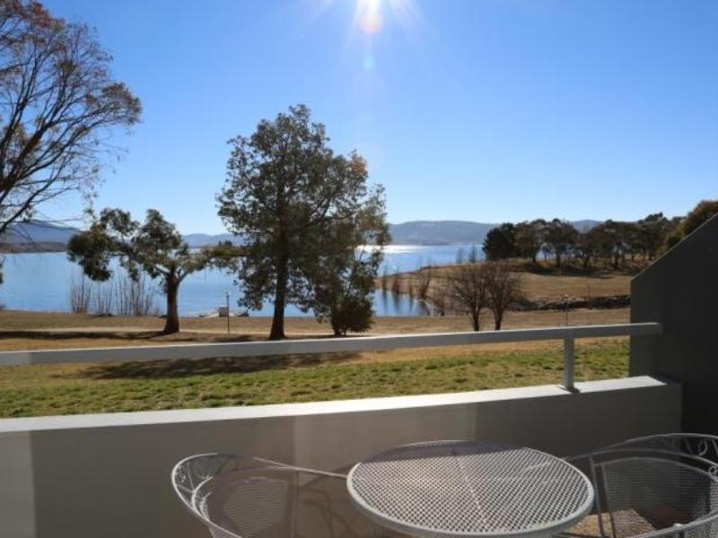 Horizons Resort 408 - Holiday Apartment - Hotell och Boende i Australien , Snowy Mountains