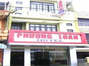 Phuong Loan Hotel - Hotell och Boende i Vietnam , Hue