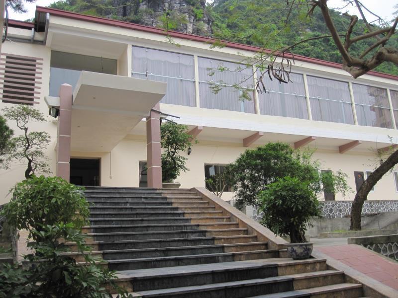 Catba Hotel - Hotell och Boende i Vietnam , Cat Ba Island