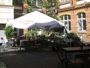 The Odyssee Hostel Berlin - Surroundings