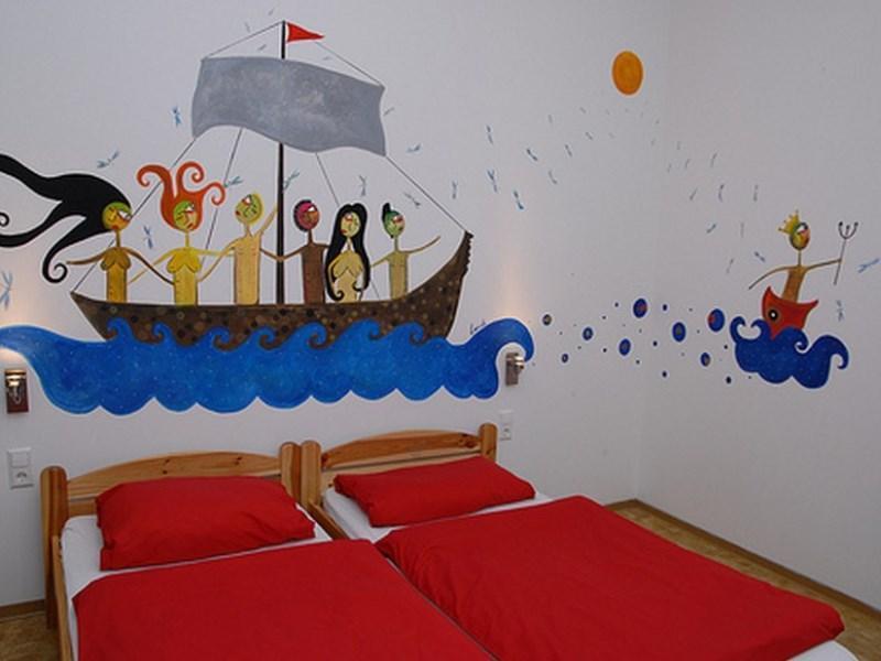 The Odyssee Hostel - Hotell och Boende i Tyskland i Europa