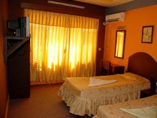 Kathmandu Tourist Home Kathmandu - Deluxe A/C Room
