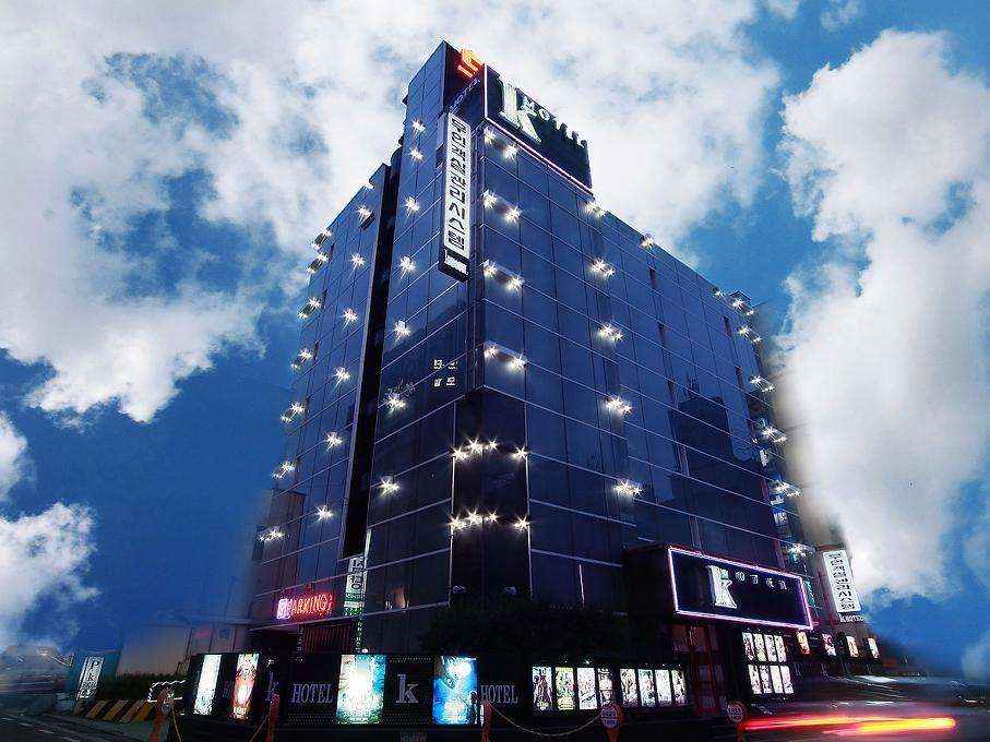 K Motel