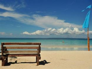 Anika Island Resort Cebu - Beach Front