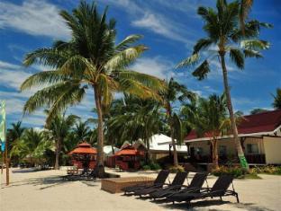 Anika Island Resort Cebu - Hotel Exterior