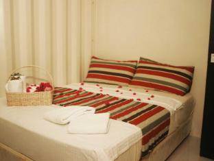Anika Island Resort Cebu - Garden View