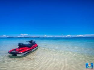 Anika Island Resort Cebu - Jetski