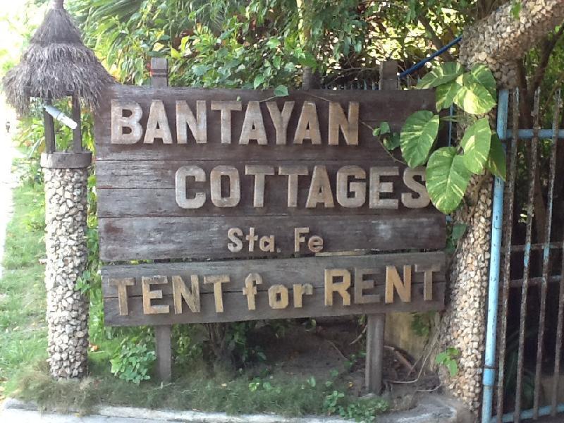 Bantayan Cottages سيبو
