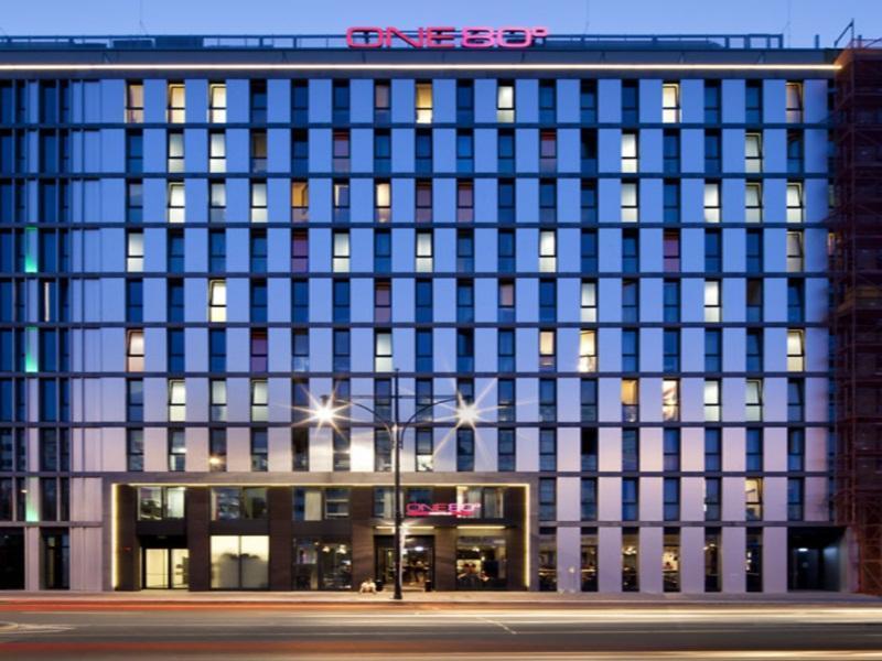 ONE80 Hostels Berlin - Hotell och Boende i Tyskland i Europa