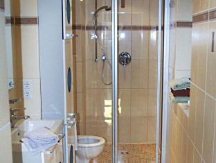 Appartements Eisemann ברלין - חדר אמבטיה
