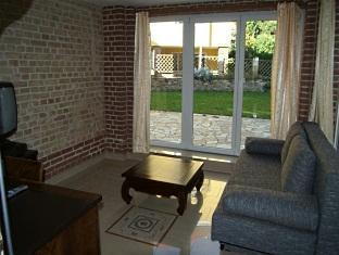 Appartements Eisemann ברלין - חדר שינה