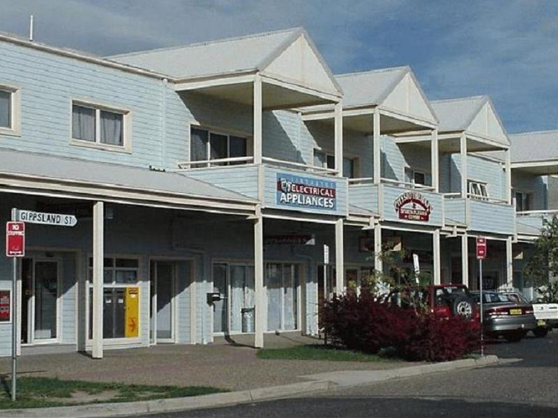Razorback 9 Budget Holiday Apartments - Hotell och Boende i Australien , Jindabyne