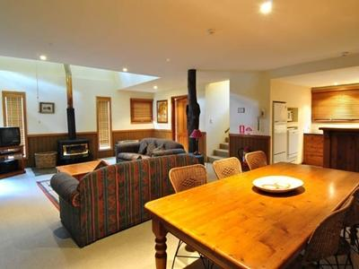 Ridge Creek 1 Deluxe Holiday Apartments - Hotell och Boende i Australien , Thredbo Village