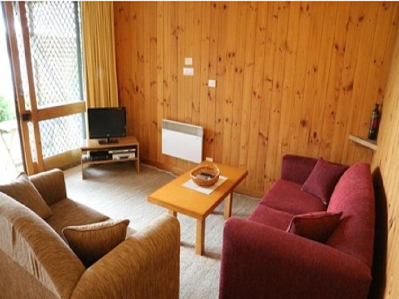 Seeblick 3 Holiday Apartments - Hotell och Boende i Australien , Jindabyne