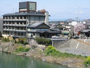 Inuyama Onsen Hasshokaku Mizunowo 犬山温泉八胜阁酒店