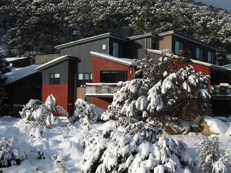 Angala 2 Private Holiday Apartment - Hotell och Boende i Australien , Snowy Mountains