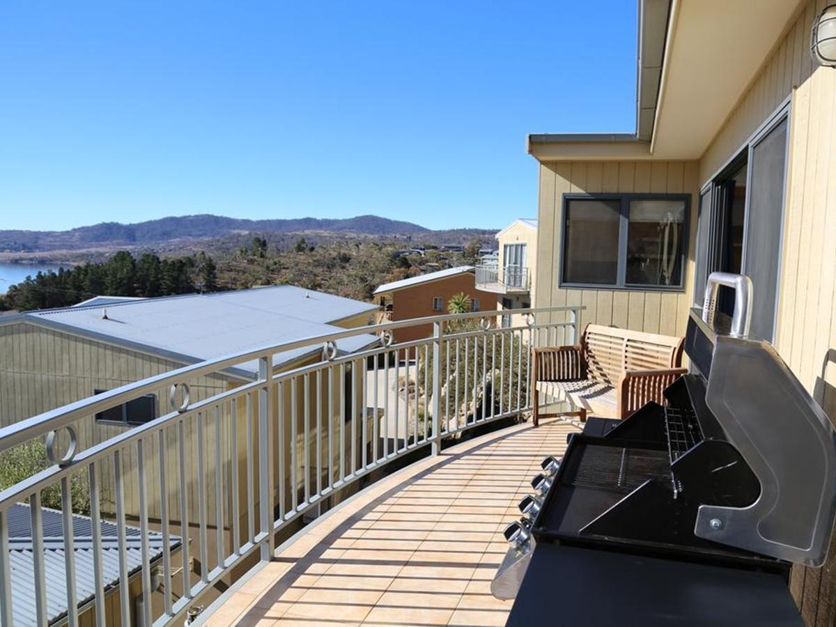Whistler 4 Holiday Apartment - Hotell och Boende i Australien , Jindabyne