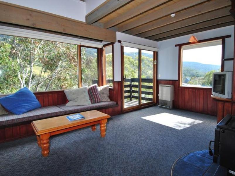 Billies - Village Green - Hotell och Boende i Australien , Snowy Mountains