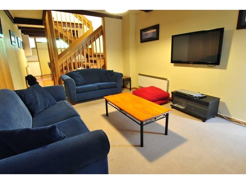 Warrina 12 Private Holiday Apartment - Hotell och Boende i Australien , Thredbo Village